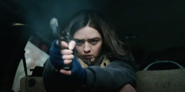 Two Weeks to Live: primo trailer per la serie Sky One con Maisie Williams