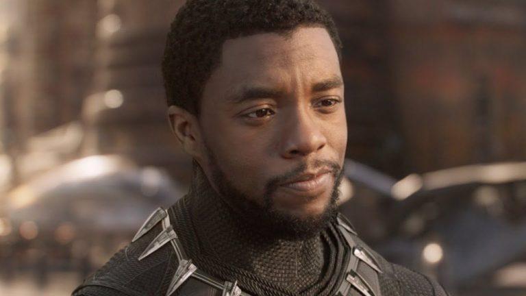 ABC e Marvel ricordano Chadwick Boseman con un tributo