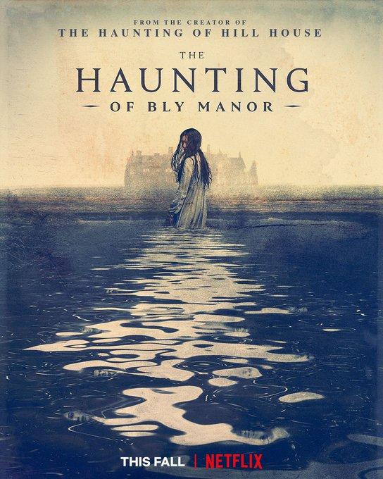 The Haunting of Bly Manor: la serie in autunno su Netflix, le prime immagini