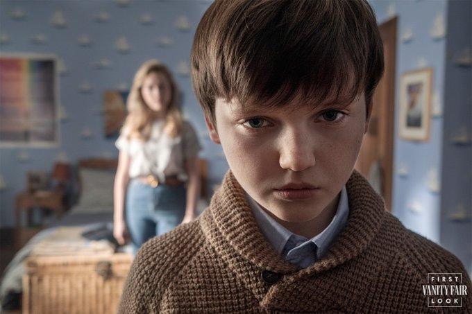 The Haunting of Bly Manor: il trailer ufficiale e la data di uscita