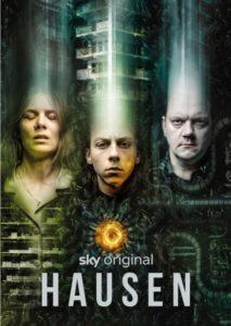 Hausen: primo trailer per la serie horror tedesca di Sky