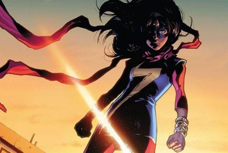 Ms. Marvel: i casting call della serie TV svelano altri possibili personaggi