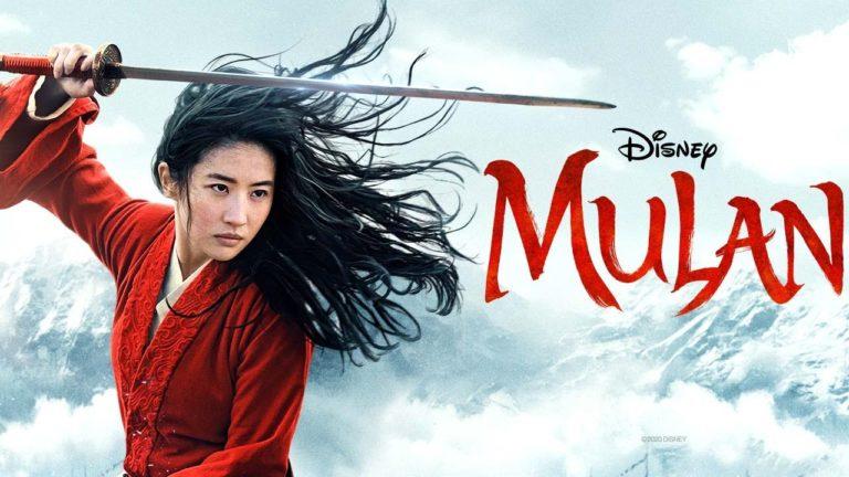 Il meglio della settimana: Mulan arriva su Disney+, annunciata la nuova piattaforma streaming Star
