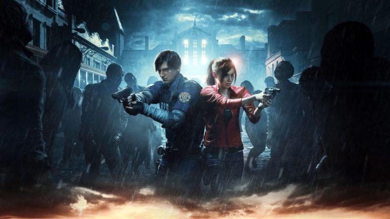 Resident Evil: Netflix conferma la serie TV, sarà ambientata a New Raccoon City