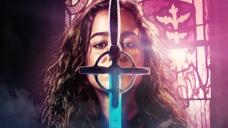 Warrior Nun: la serie ottiene il rinnovo per una seconda stagione