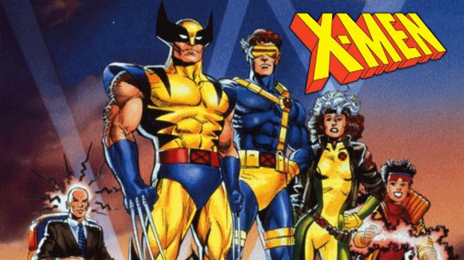 X-Men: The Animated Series potrebbe tornare con un revival su Disney+