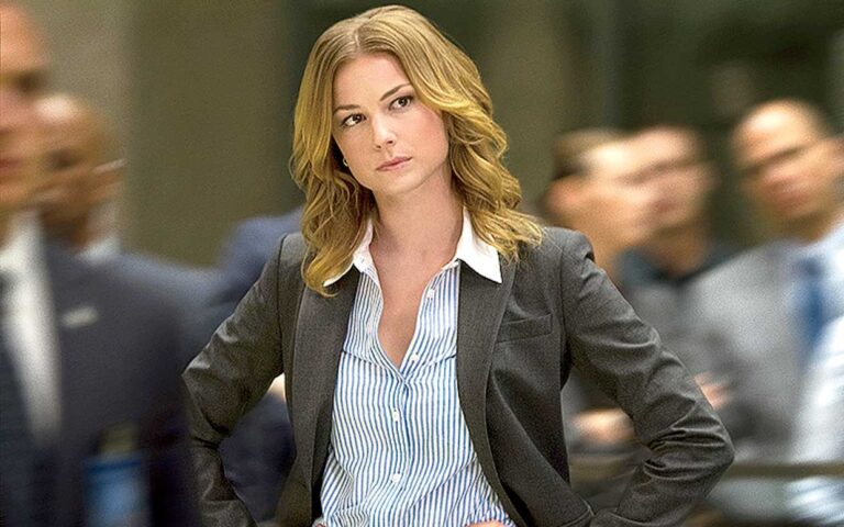 The Falcon and The Winter Soldier: terminate le riprese per Emily VanCamp