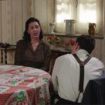 Agnese fa pace con Gabriella