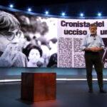 Andrea Purgatori ricorda Giancarlo Siani su La7
