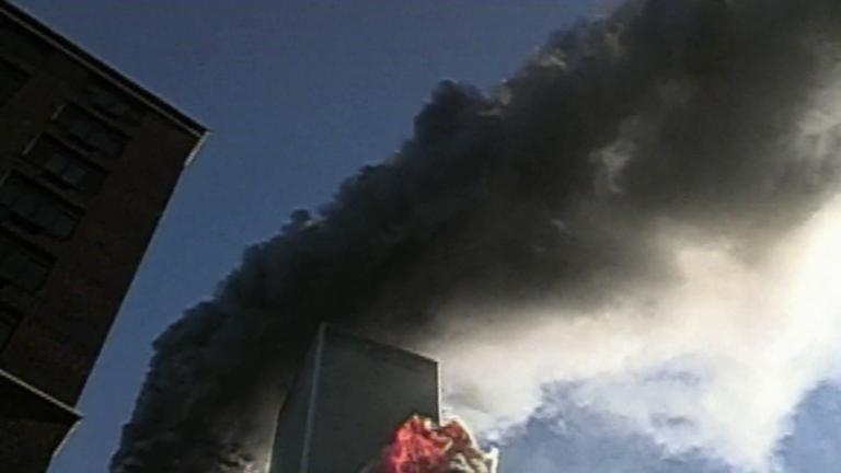 Apocalypse 9/11, la speciale programma History per l'11 Settembre