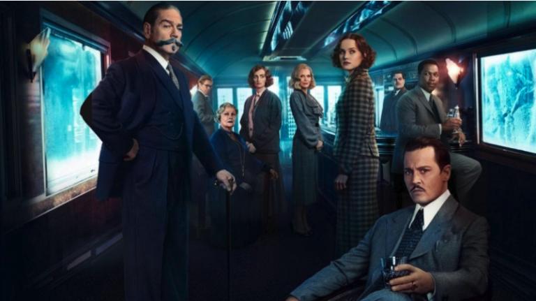 Guida Tv 12 settembre: Assassinio sull'Orient Express, Sulla mia pelle, Tu si que vales