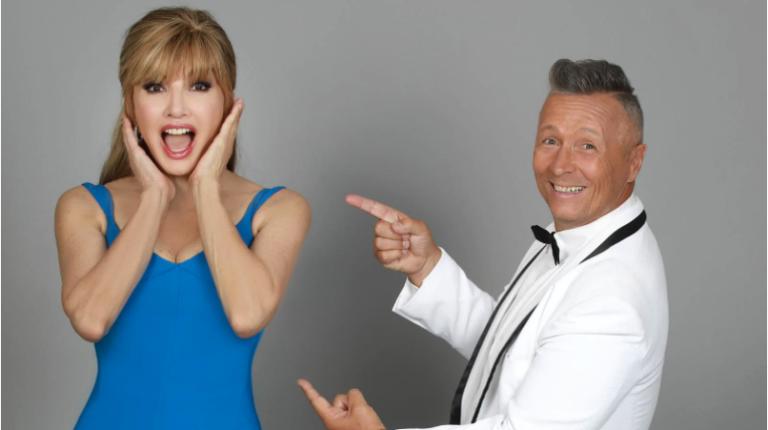 Guida Tv 26 settembre: Ballando con le stelle, Tu si que vales, Serata Armani