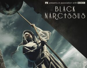 Black Narcissus: il trailer della nuova miniserie FX