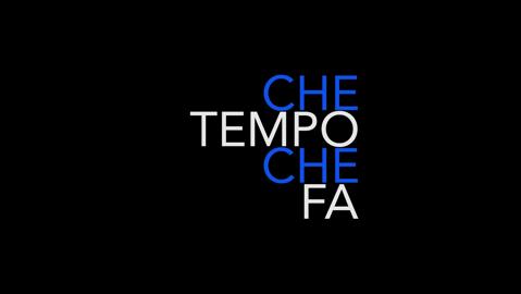 Che tempo che fa, Fabio Fazio torna su Rai tre: ospite Master KG