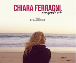 Simona Ventura intervista Chiara Ferragni per Rai due: segue il biopic Unposted