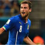 Claudio Marchisio commenta la Nazionale