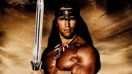 Conan il barbaro: Netflix sviluppa la serie TV