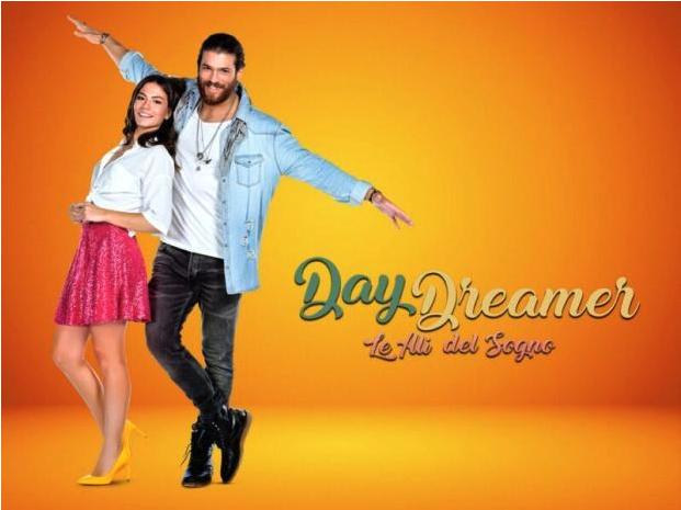 Daydreamer – Le ali del sogno: le anticipazioni della prima serata del 7 settembre