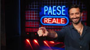 """""""Paese Reale"""", Edoardo Ferrario torna in esclusiva solo su Rai Play con la sua satira"""
