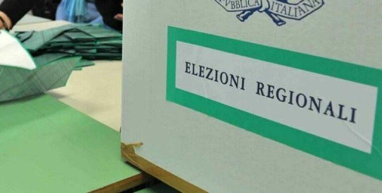 Elezioni regionali e Referendum: la programmazione speciale Mediaset