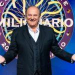Gerry Scotti in Chi vuol essere milionario?