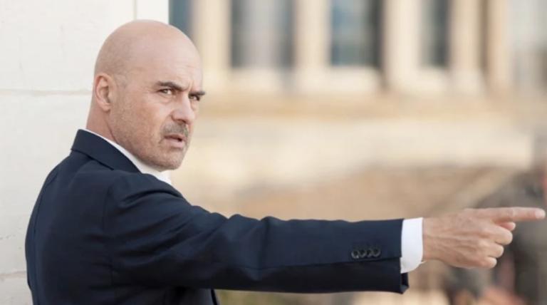 Guida Tv 14 settembre: Il commissario Montalbano, Grande fratello vip