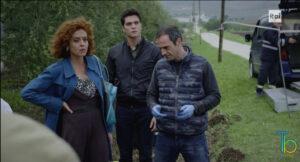 Ascolti tv 29 settembre: top Imma Tataranni, flop Renato Zero
