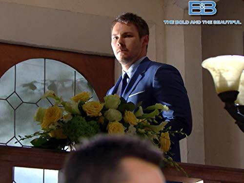 Beautiful, Liam ascolta una strana conversazione