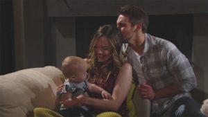 Beautiful, Liam e Hope riabbracciano Beth