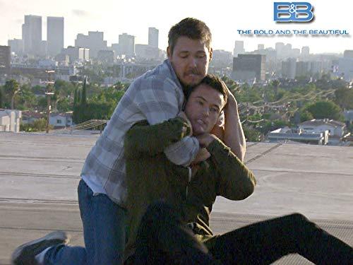 Liam e Thomas arrivano alle mani