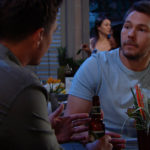 Liam e Wyatt indagano su Flo e Thomas