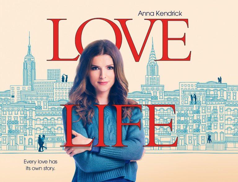 Love Life, su Timvision in esclusiva la nuova comedy antologica