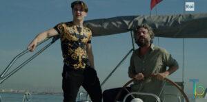 """Mare Fuori, la nuova serie per Rai due in anteprima su Rai Play: storie di ragazzi """"sbagliati"""""""