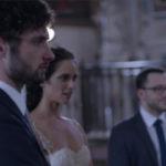 Matrimonio saltato tra Niko e Susanna