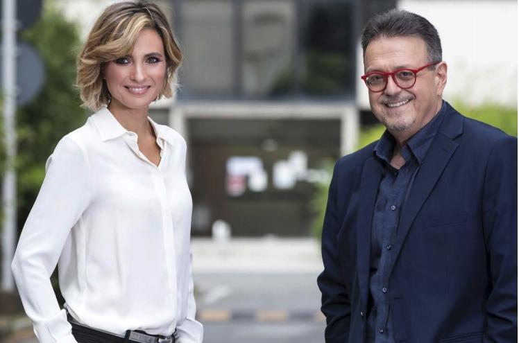 UnoMattina, Storie italiane, Oggi é un altro giorno: dal 7 settembre riparte il daytime di Rai Uno