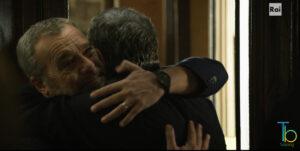 Ascolti tv 28 settembre: serata vinta da Nero a metà, in decisa risalita Gf Vip 5