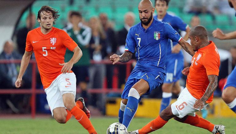 Guida Tv 7 settembre: Paesi Bassi vs Italia, Daydreamer in prima serata