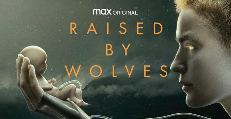 Raised by Wolves: HBO Max rinnova la serie per una seconda stagione