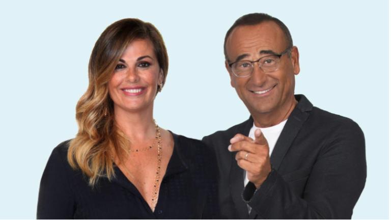 Ascolti tv 5 settembre: Seat Music Awards vincono la prima serata
