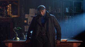 Lupin: il primo teaser della serie Netflix con Omar Syr