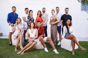 Temptation Island, la nuova edizione autunnale con Alessia Marcuzzi: ecco le coppie