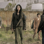 The Walking dead - World Beyond Prime Video