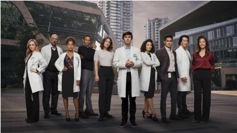 The Good Doctor: nel primo teaser della quarta stagione si parla del Covid-19