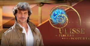 """""""Ulisse, il piacere della scoperta"""", sui cieli di Roma il primo appuntamento con Alberto Angela"""