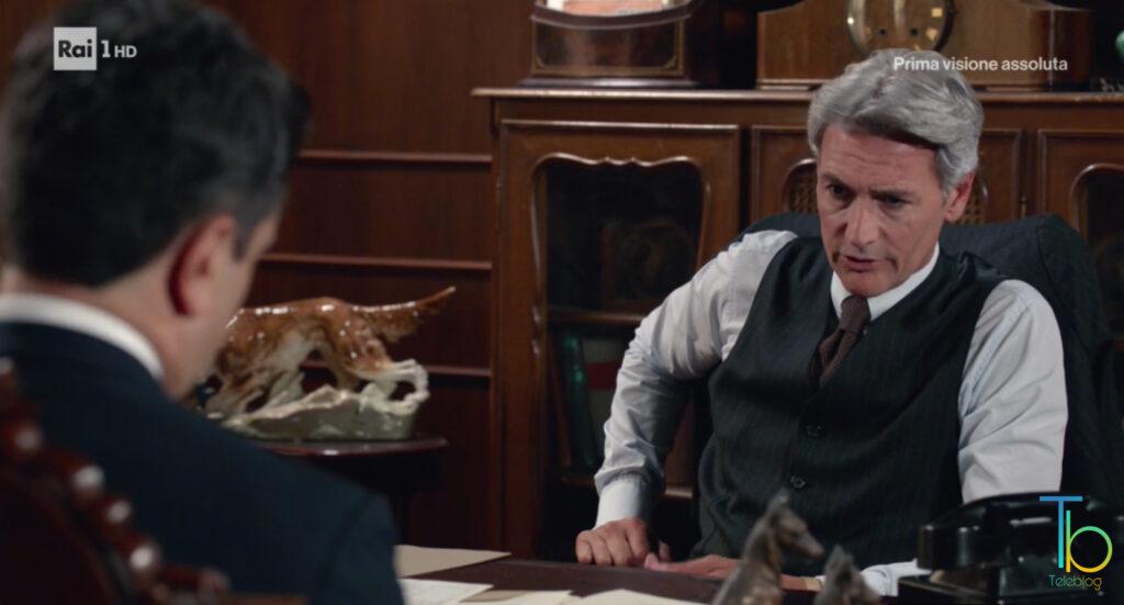 Umberto scopre nuovi indizi su Ravasi