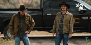 Yellowstone, dal 2 settembre la seconda stagione in esclusiva Sky Atlantic