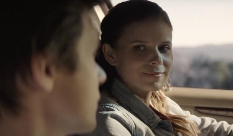 A Teacher: il trailer della miniserie FX con Kate Mara