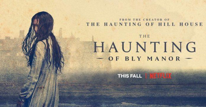 The Haunting of Bly Manor: il trailer ufficiale della serie Netfix