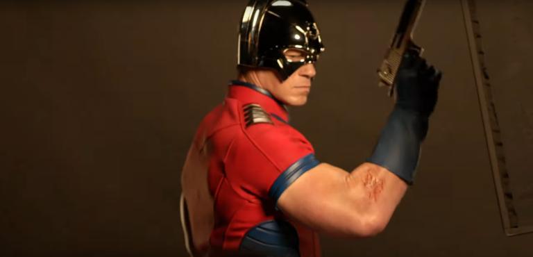PEACEMAKER: HBO Max ordina la serie spin-off di Suicide Squad scritta e diretta da James Gunn