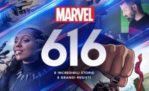 Disney+: le novità di novembre 2020